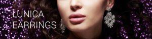 lunica earrings
